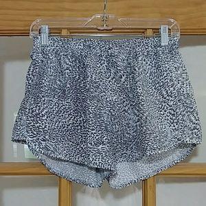 IEUC Reebok Athletic Shorts